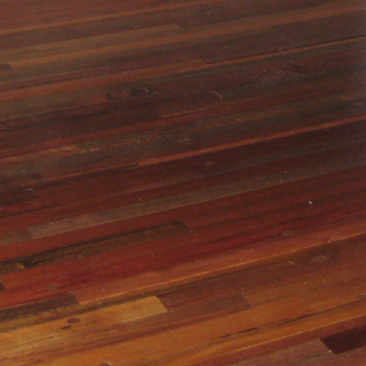 Mixed Malaysian Hardwoods SCTB Flooring Kit