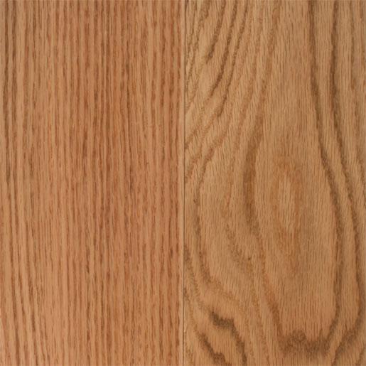 Red Oak Wood Properties